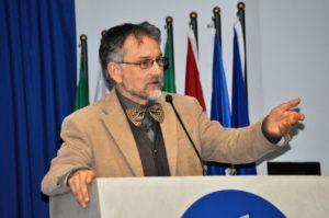 Michele Balen, sindaco di Cesiomaggiore