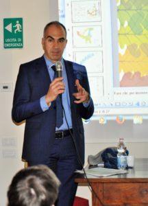 L'avvocato Enrico Specchio