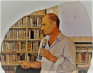 Andrea Sbarbati