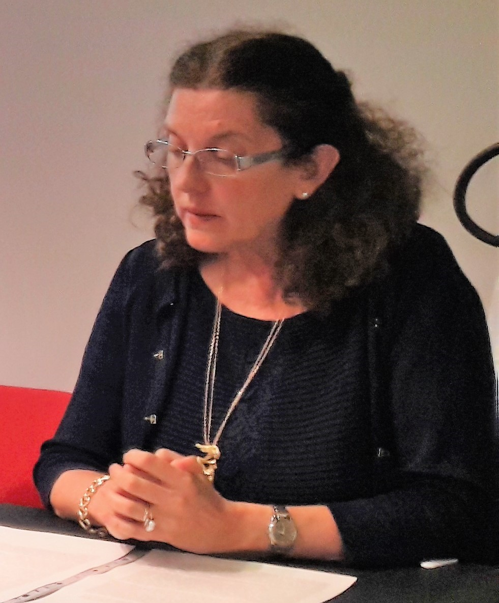 Marina Manfredi