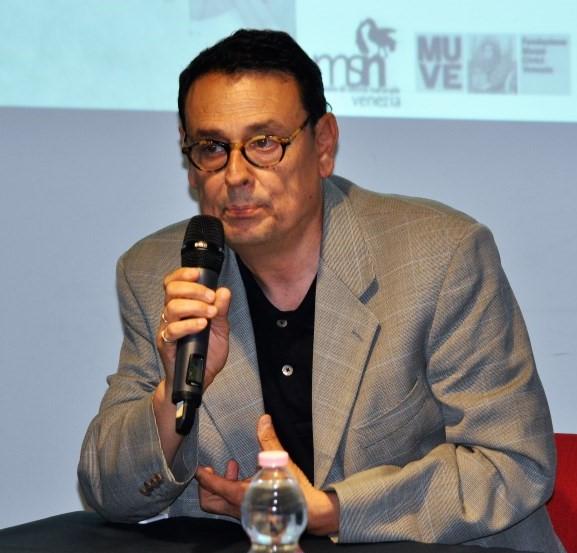 Mauro Zocchetta